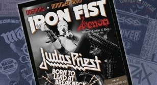 Magazin special: Iron Fist