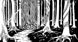 Siculicidium - Land Beyond the Forest