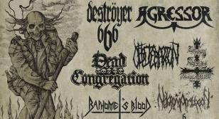 Old Grave Fest 2015
