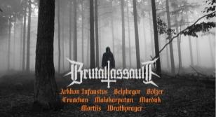 Brutal Assault 23 - Black Metal ist Krieg!
