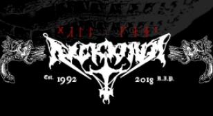 Arckanum - final album & the end