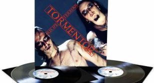 Tormentor - Recipe Ferrum! first time on vinyl!