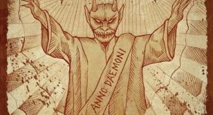 Tormentor - Anno Daemoni
