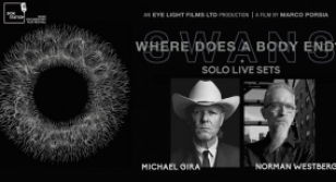 Michael Gira & Norman Westberg (live) - Where Does A Body End?